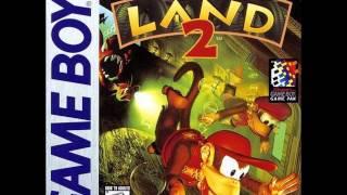 Скачать Full Donkey Kong Land 2 Soundtrack