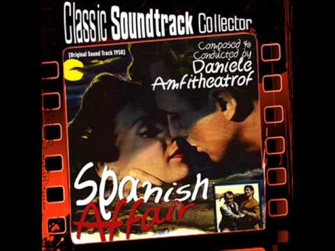 El Prado - Spanish Affair (Ost) [1958]
