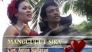 Charles Simbolon - Manggugut Sira feat. Siska Sianturi (Album The Best Disco Dangdut Batak)