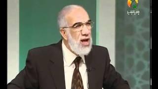 عمر عبد الكافي - صفوة الصفوة 40 - صفة بني إسرائيل