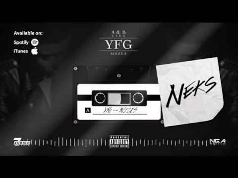YFG ( A & B side ) Mozes ( Official)