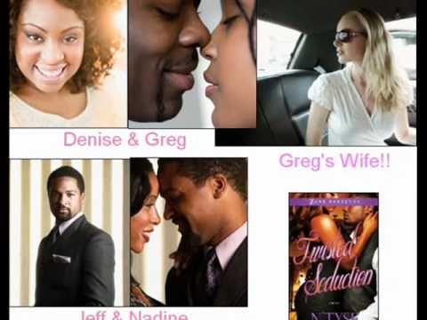 Twisted Seduction Webmmercial