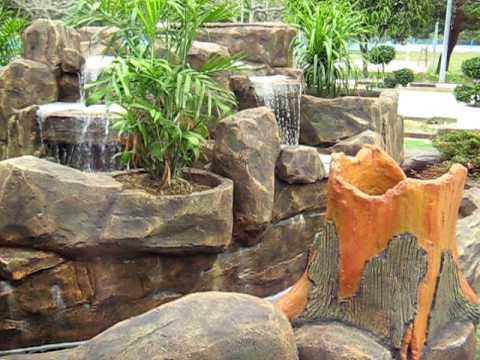kolam air terjun buatan wandaud tl 019 922 4614 terengganu