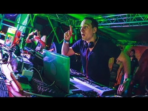 Paul van Dyk LIVE at Radio Record Open Air St Petersburg, August 2014
