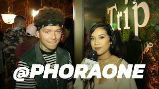 Phora X Urban Hollywood Radio