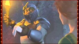 Shrek - Bad reputation