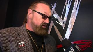 "Hillbilly Jim comments on his ""manscaping"" experience: WWE Legends"