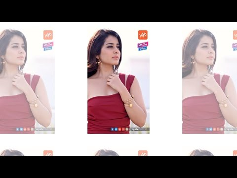 Actress Rashi Khanna New Photos| YOYO Cine Talkies