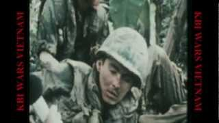 NAM Guerra de Vietnam Documental Español Episodio 6