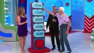 The Price Is Right (1/21/15) | Highlights