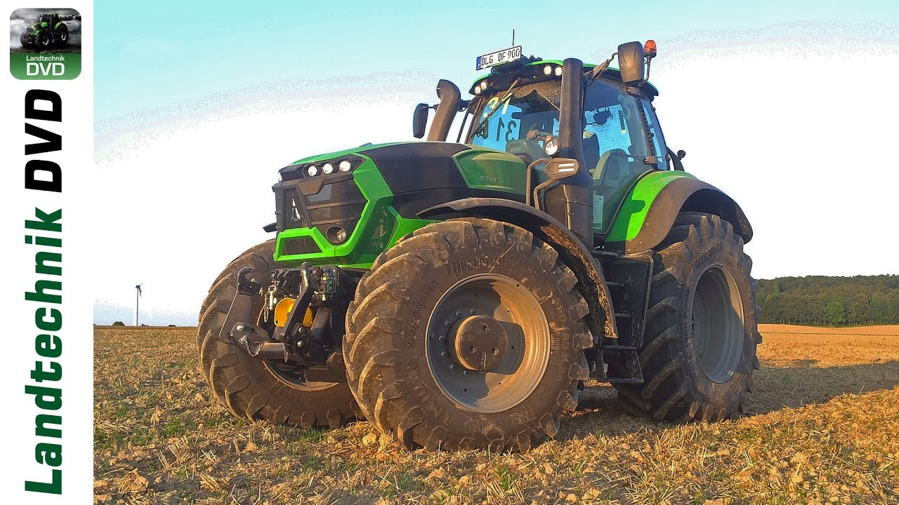 Agrar Giganten