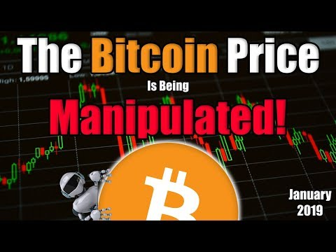 Be Careful! The Bitcoin Price is Being Manipulated! 🚨Plus Apollo and Ethereum News! Mp3