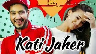 """Chore Katal Karave Tu  """"Kati Jeher"""" । TikTok  Latest Song 2019"""