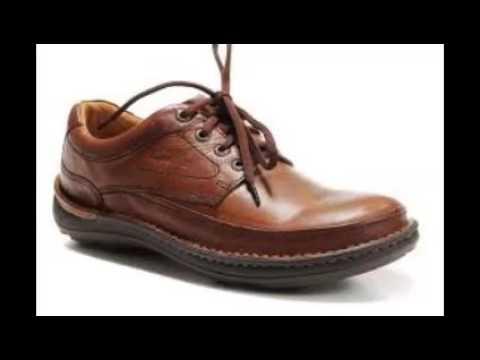 Clark Shoes - YouTube b91e059e5