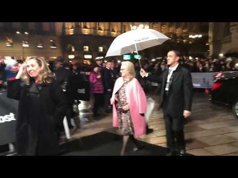 Tom Hanks, Meryl Streep & Steven Spielberg at the Italian premiere of The Post