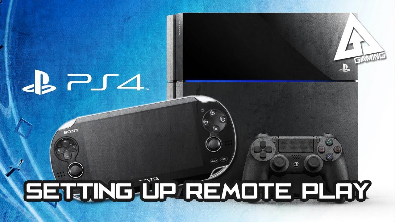 PS Hints And Tips How To Set Up PS Vita Remote Play YouTube - Minecraft ps vita spieletipps