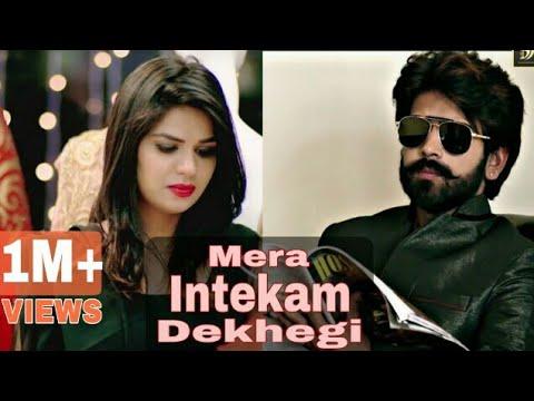 Mera Intkam Dekhegi | Full Song | New Version | Krishna Beuraa |Att Vivak | Bollywood Sad Songs 2018