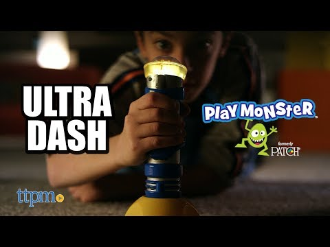 Ultra Dash From Play Monster