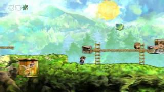 Braid - Indie Platformer Game