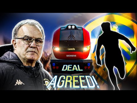 Signing today: Leeds agree midfielder transfer after bid accepted!