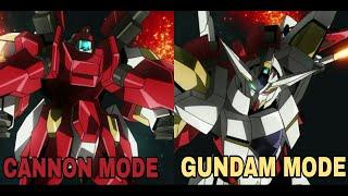 CB-0000G/C Gundam Reborn.