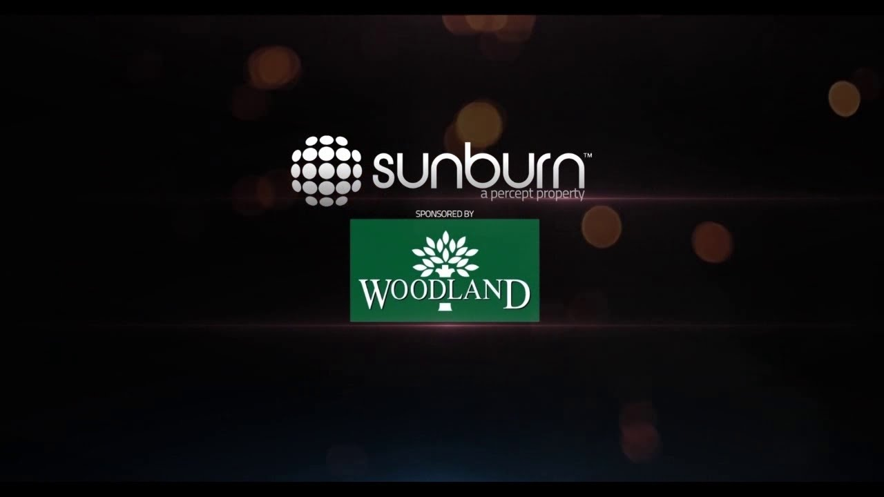 WOODLAND - SUNBURN Noida 2013 VR1.0