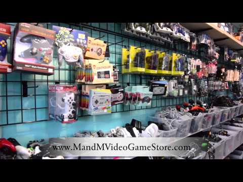 Nick Wize - Arcade Superstore Filled With Over 25,000 Video Games in Downtown St. Pete