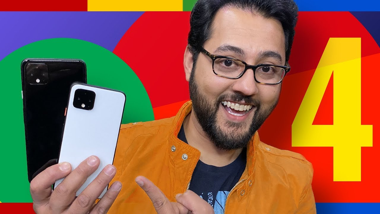 Google Pixel 4: Should you upgrade