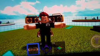 PLAYING ROBLOX Ep. 1 Showing Song codes