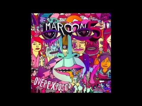 Maroon 5 Doin' Dirt (Instrumental) Karaoke