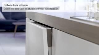 MIELE inbouwvaatwasser - Productvideo Vandenborre.be