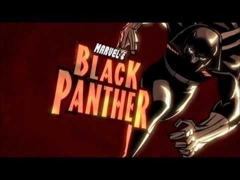 Black Panther Opening