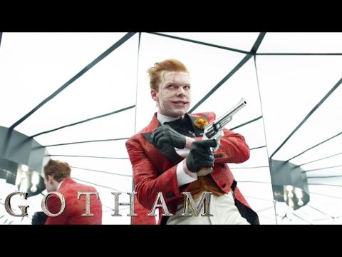 Gotham - Bruce Vs Jerome [S3E14]