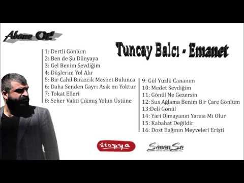 Tuncay Balcı -