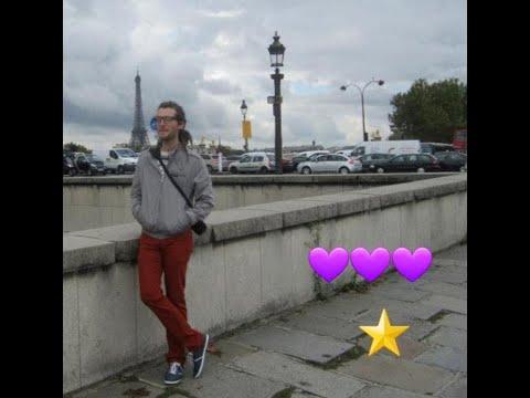 Gay Travel Guide: Paris, France