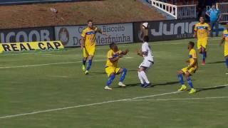 Goianão 2017: Aleílson marca um golaço na vitória da Aparecidense diante do Iporá