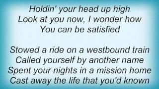 Manfred Mann's Earth Band - Ragamuffin Man Lyrics.