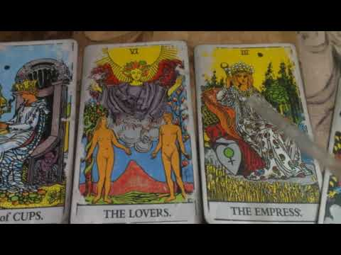 3-Card Relationship Tarot Spread About Cheating