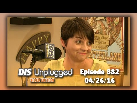 News + Disney After Hours | 04/26/16
