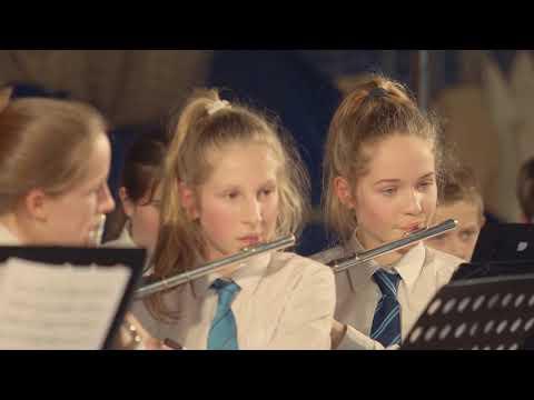 Espani Cani by Orchestra | Framlingham College Prep School - Spring Concert