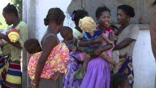 In Madagascar, UNICEF and GAVI work to protect child health gains