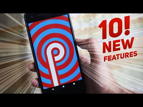 Android P Tips and Tricks: Best hidden/New Features