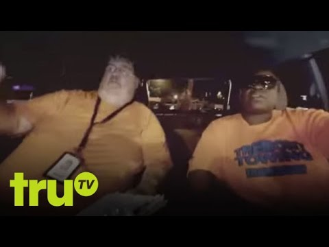 South Beach Tow - Girls Get in Bernice's Face