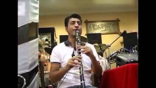 Spartak Kurteshi (Taku) - Valle Dibrane (Live ne Dasem 2015)