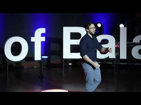 The gut-brain axis: Grow your gut, Expand your mind | Omar Koussa | TEDxUniversityofBalamand