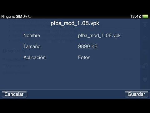 Psvita download enabler descargar juegos y emuladores desde el navegador