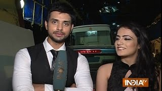 Meri Aashiqui Tum Se Hi: Ishaani Gets Angry with Ranveer - India TV