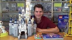 LEGO® 71040 - Disney Castle