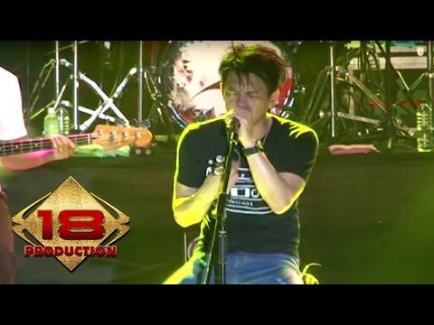 NOAH - Kukatakan Dengan Indah  (Live Konser Kediri 4 Juni 2015)