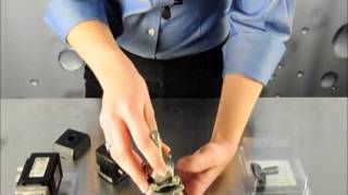 Burkert Type 6213 Solenoid Valve Repair